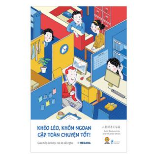 Khéo Léo, Khôn Ngoan Gặp Toàn Chuyện Tốt ebook PDF EPUB AWZ3 PRC MOBI