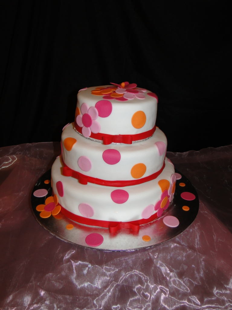 The Party Parlour Wedding Formal Cakes