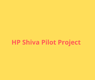 HP Shiva Pilot Project