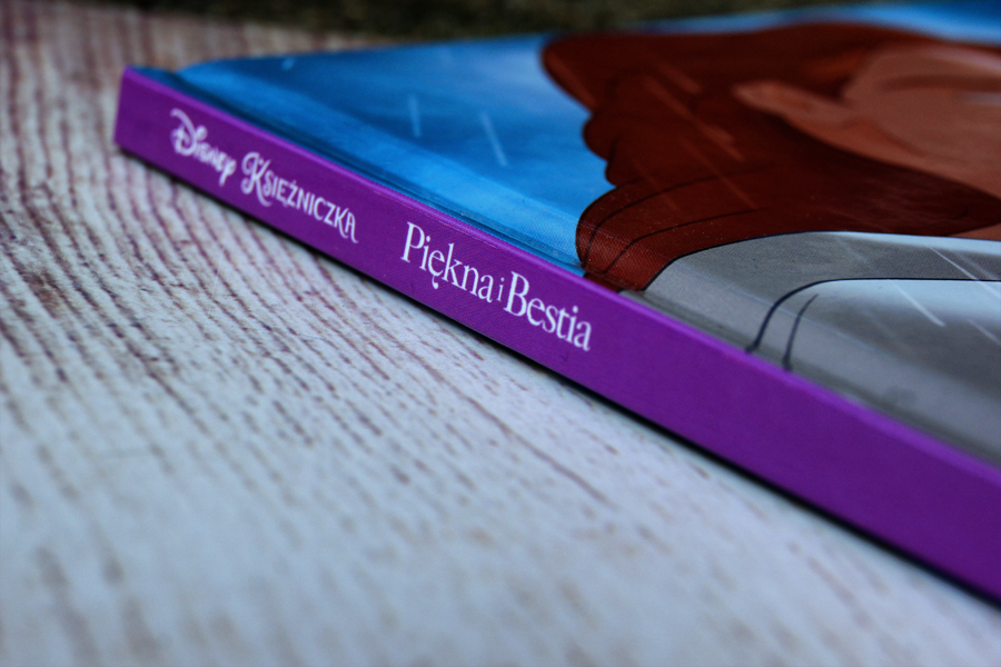 """""""Piękna i Bestia"""". Ponadczasowa klasyka."""
