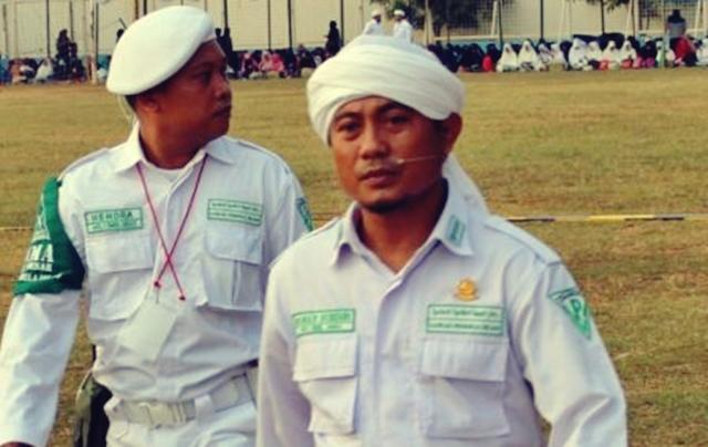 LPI Terjun Kawal Aksi #2019GantiPresiden dari Preman Bayaran