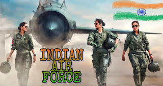 Air Force Rank In India | Ranks In The Air Force
