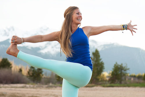 20 Ways Yoga Could Make You Happier