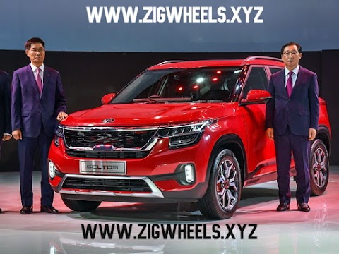 Kia Seltos , Launch date , images, price ,features, Zigwheels