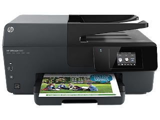 HP Officejet 6815 driver para Windows e Mac