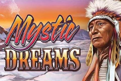 ULASAN SLOT MICROGAMING MYSTIC DREAMS