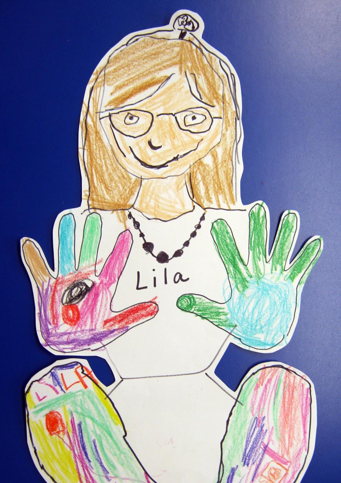 Mrs Levine S Art Room Pre