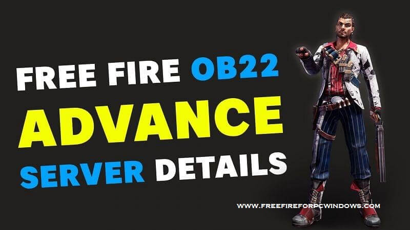 How To Register For Free Fire OB22