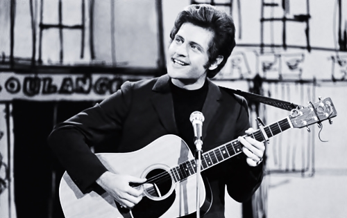 Lyrics de Joe Dassin