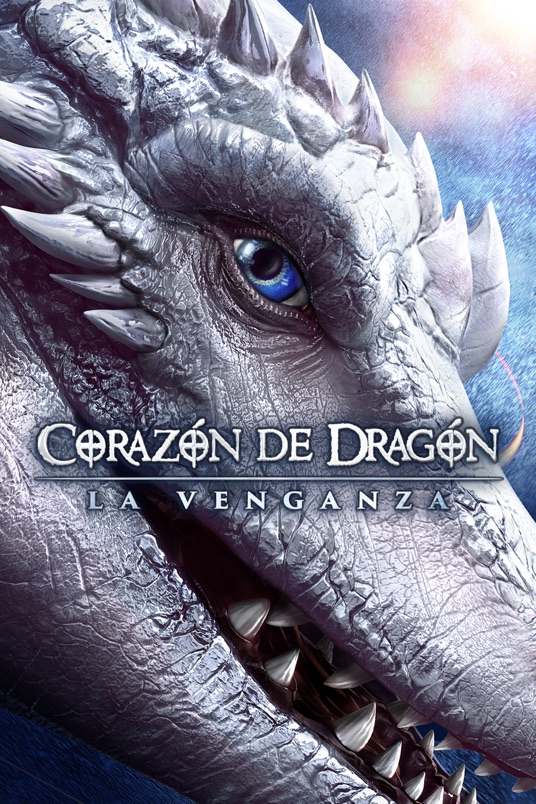 Dragonheart: Vengeance (2020) PLACEBO Full HD 1080p Latino