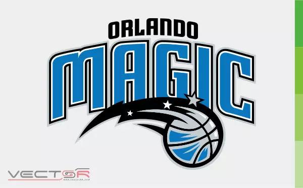 Orlando Magic Logo - Download Vector File CDR (CorelDraw)