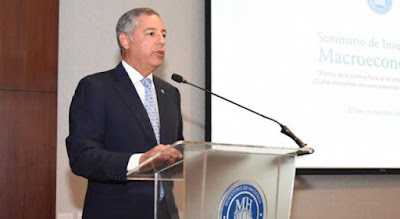 Ministerio de Hacienda recauda un total de 601 mil 257 millones de pesos,