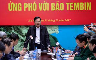 Đêm nay bão số 16 vào đất liền các tỉnh Bà Rịa - Vũng Tàu đến Cà Mau www.banhxepu.net