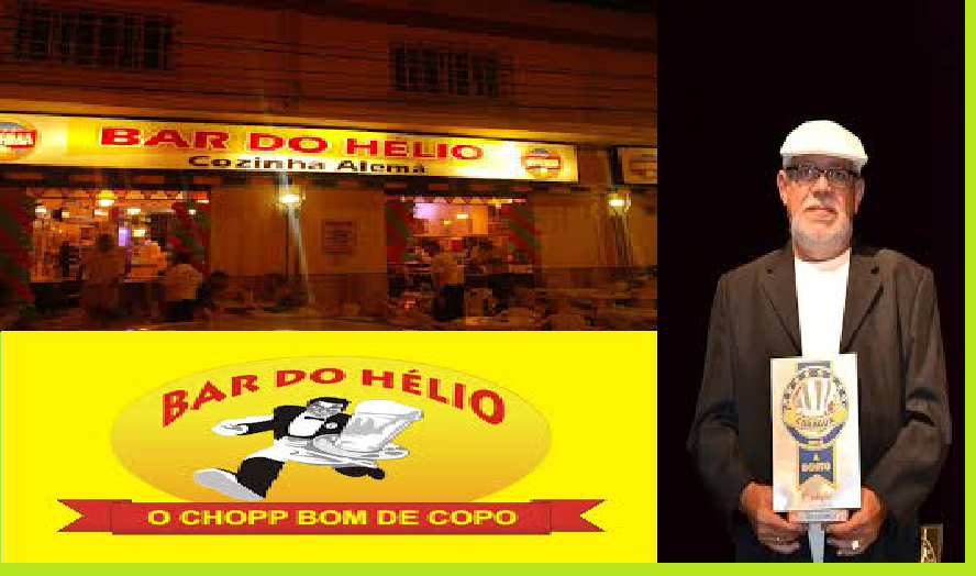 Bar do Helio