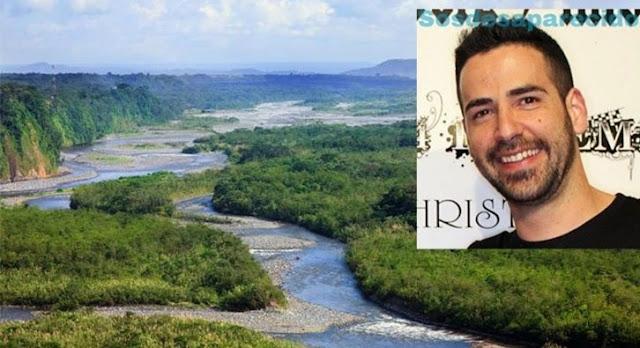 Encuentran el cadáver de Manuel Tundidor en Ecuador
