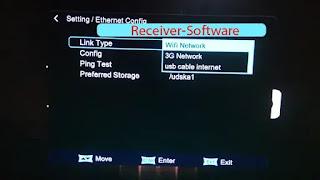 Leg N24 Pro 1506t HD Receiver Nashare Pro Tcam Option