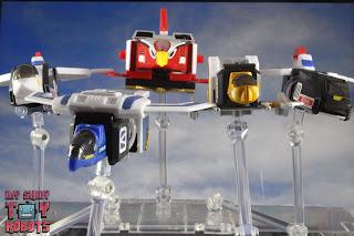 Super Mini-Pla Jet Icarus 02