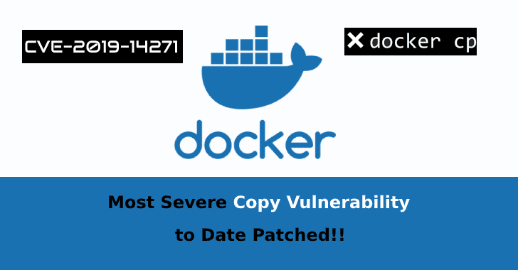 Docker Vulnerability
