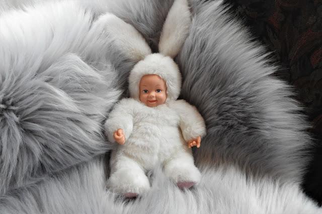 Anne Geddes, Pupunukke, lelu