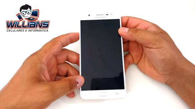 Aprenda como Formatar (Hard Reset) os aparelhos Samsung Galaxy J7 Prime SM-G610, G610F, G610M.