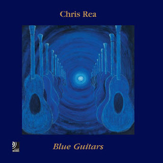 Chris Rea - Blue Guitars