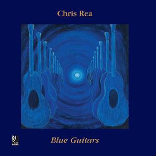 Chris Rea - Blue Guitars (latin blues)