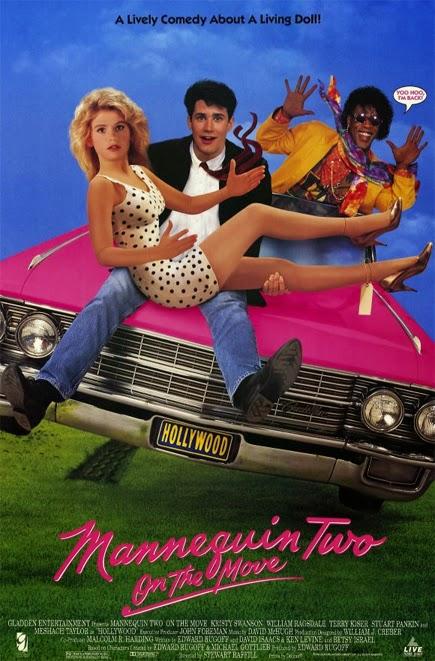 Descargar Me Enamore de un Maniqui 2 (1991) - Dvdrip Latino