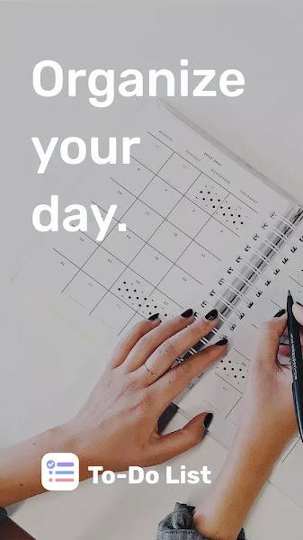 To-Do List – Schedule & Reminders (MOD, VIP Unlocked)