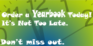 Time is running out to order your yearbook! | PineLanePTO