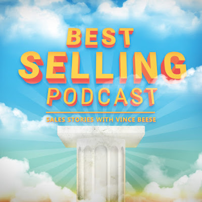 [PODCAST]  George Deeb Presents Startup Sales Strategies on Best Selling Podcast