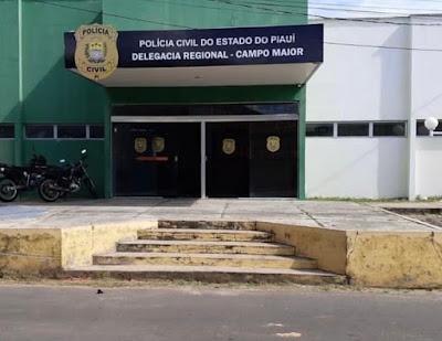 Ministério Público questiona baixa produtividade da delegacia de Campo Maior