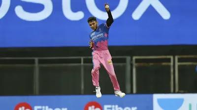 Chetan Sakariya Biography In Hindi Chetan Sakariya IPL, Age,