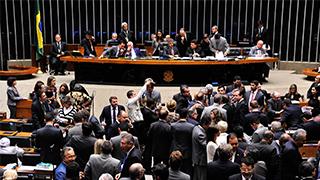 Acordo de Paris é aprovado na Câmara dos Deputados