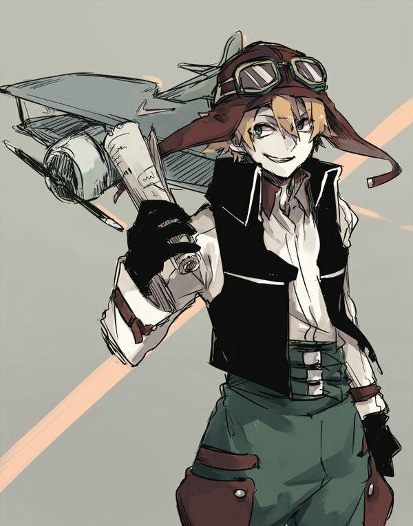 Sự trở về của Aizen -Spinoid