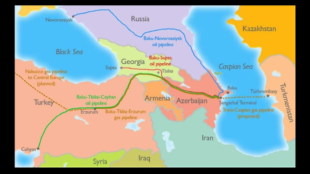 World United News: Azerbaijan-Armenia War 2020 4