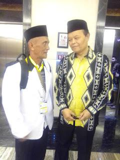 Aleg PKS Kotamobagu perjuangkan Provinsi BMR lewat Jaringan Komunikasi Aleg PKS