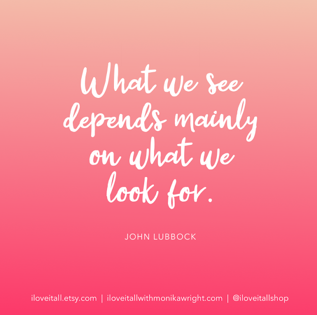 #the Sunday Quote #quote #what we look for #quotes #good words #mindset #positivity #mindfulness