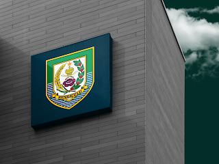 desain papan nama logo provinsi bengkulu - kanalmu