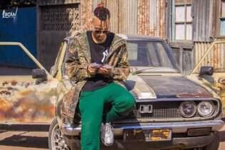 Lil Banks Ft. Hernâni - Hey Ma Em Maputo