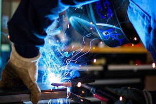 Gas Used In Tig Welding