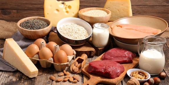 makanan kaya protein untuk tambah berat badan