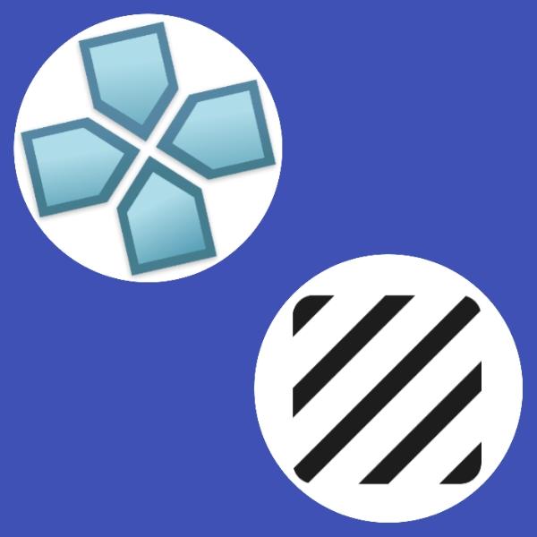 Cara Memasang Texture PPSSPP Emulator Di Android