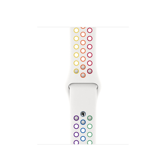 2 New Rainbow Pride Bands Apple Watch In Year 2020
