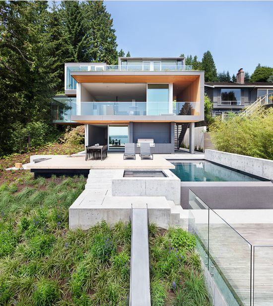 Casa prefabricada anti sismica mallorca casas - Casas modulares mallorca ...