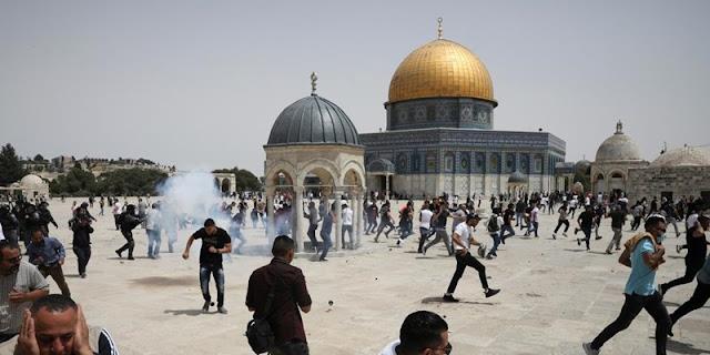 Pemimpin Hamas: Palestina Berhasil Pukul Mundur Dan Tinggalkan Efek Menyakitkan Buat Masa Depan Israel