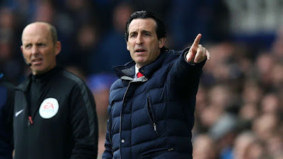 'It's In Our Hands' - Emery Still Believes Arsenal Can Still Grab A Top-Four Spot