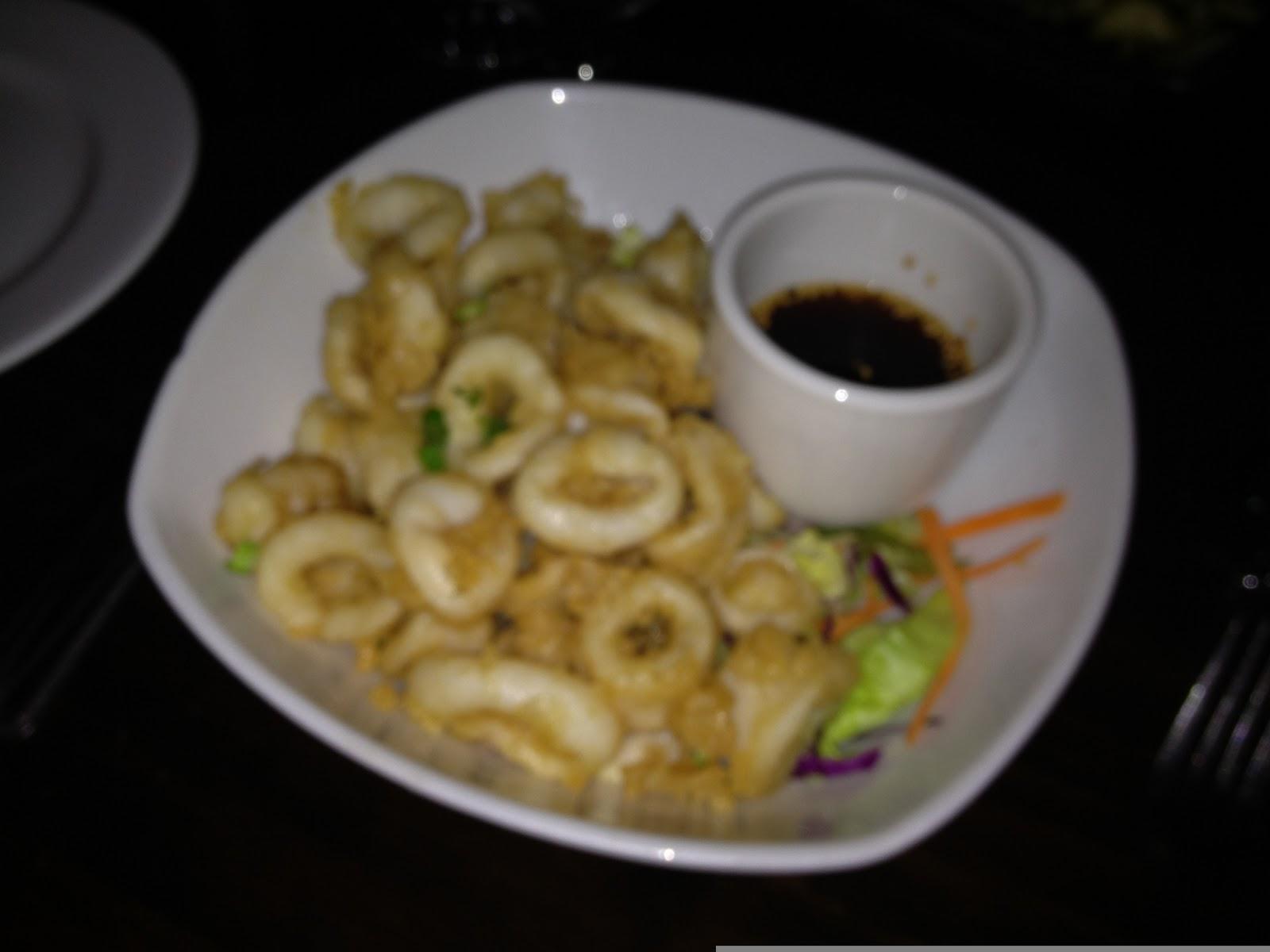 Tri-City Eats: Cafe ONE 11 Johnson City, TN