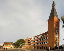 Edificio Liceo Yersin