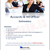 Vacancies | Accounts & HR Officer in Rathmalana