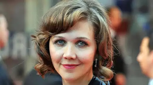 Maggie Gyllenhaal American Actress Producer